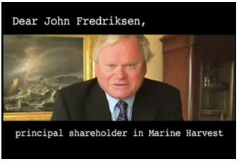 Fredriksen dear