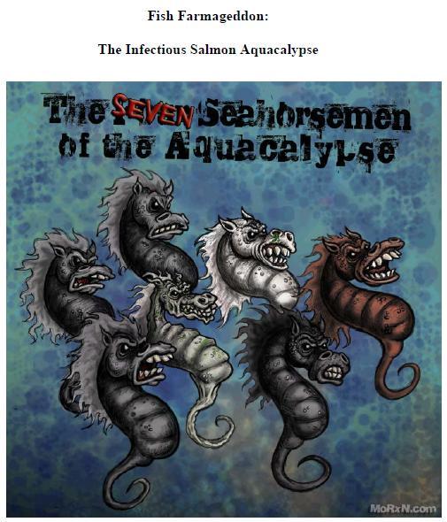 Fish Farmageddon