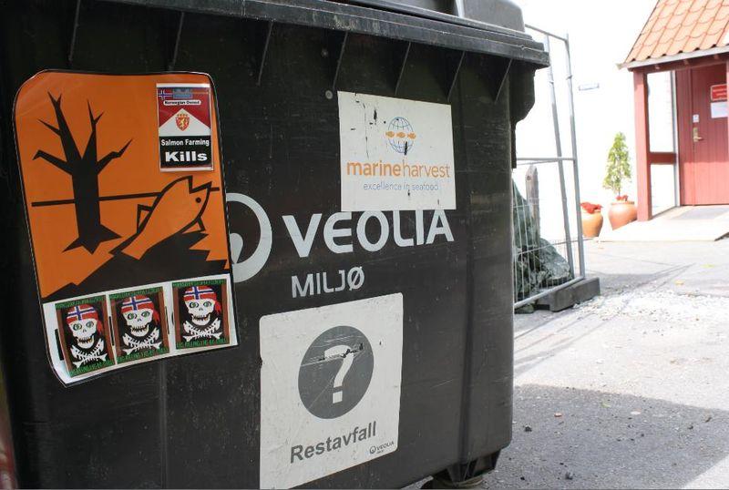 Photo #21 question mark dumpster