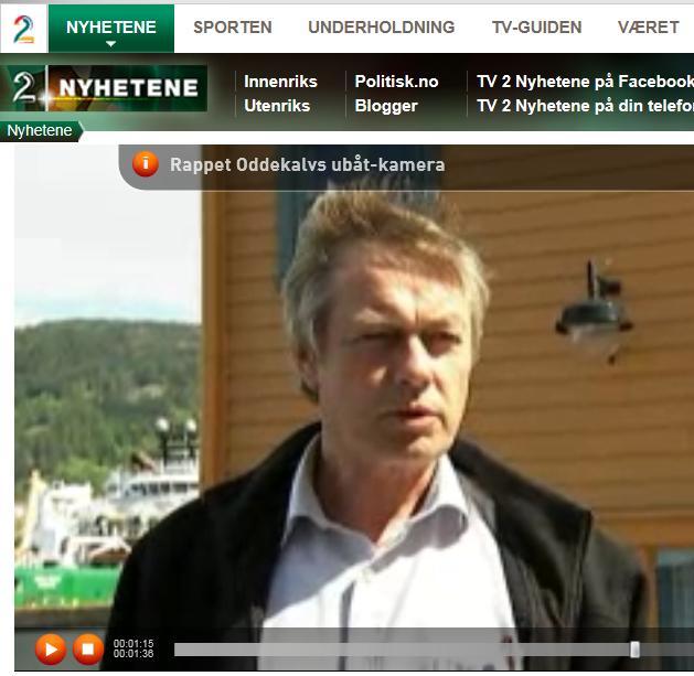 TV2 #6 Ulriksen