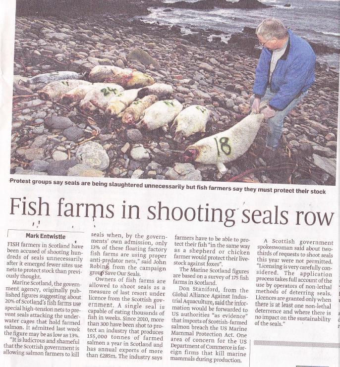 Sunday Times 16 September 2012
