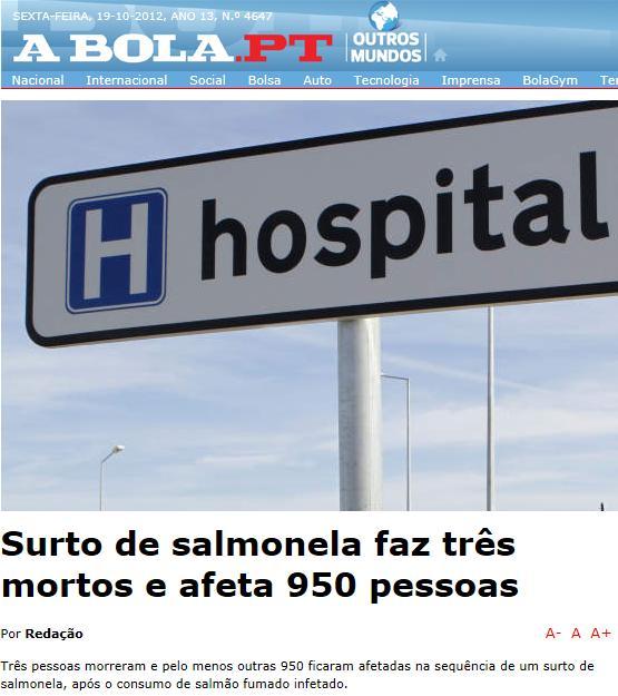 Foppen Portugal Hospital story