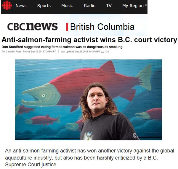CBC win lawsuit