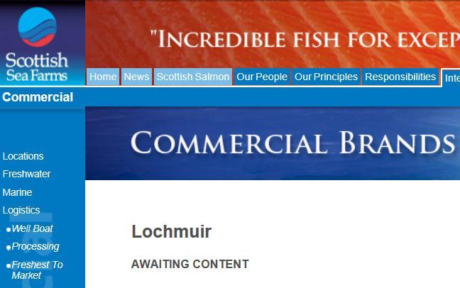 Lochmuir #4