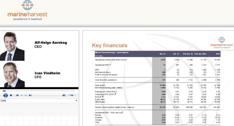 Blog #21 key financials