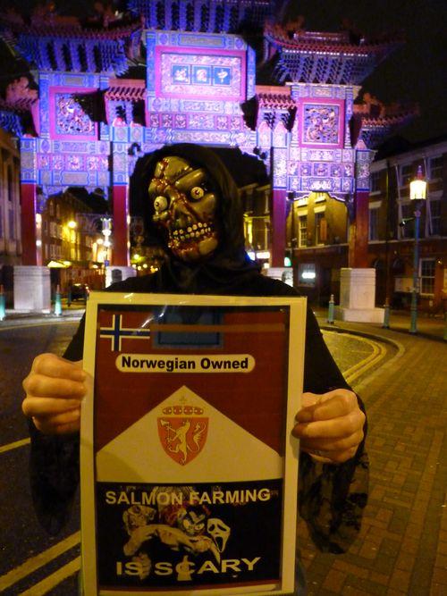 Halloween #2 scary