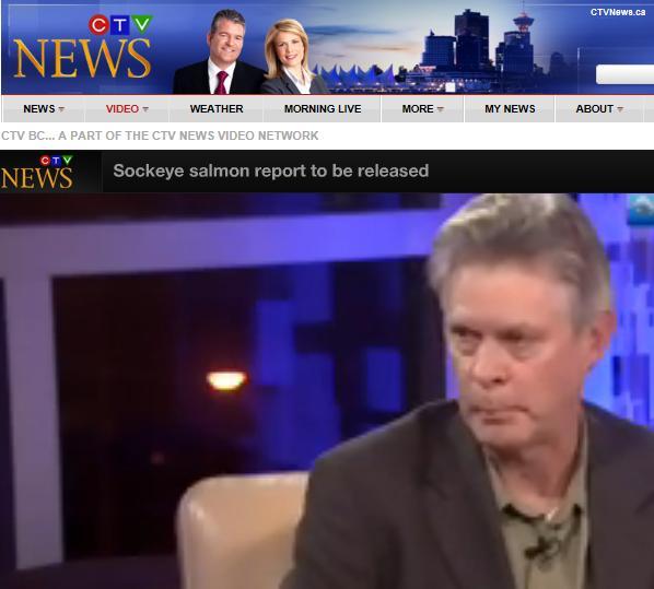 CTV Craig Orr on Cohen