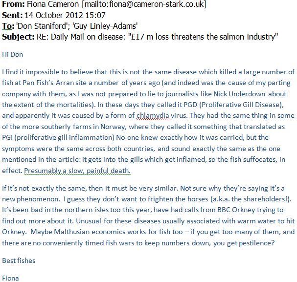 AGD Fiona Cameron email