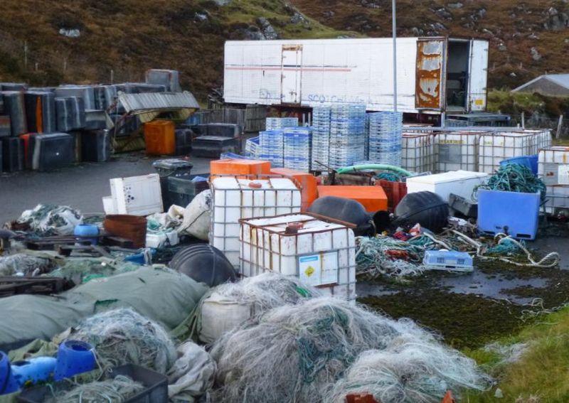 Photo #11 Roag dump