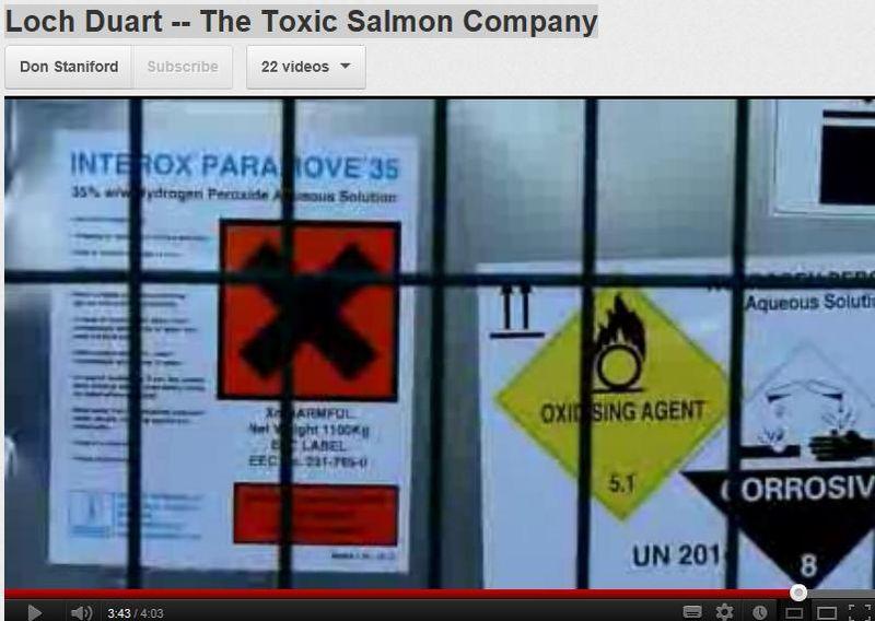 Video #9 corrosive
