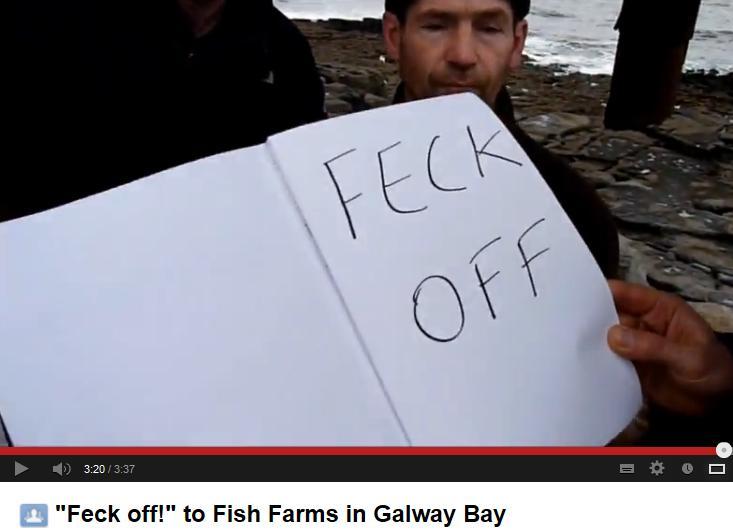 Feck Off video #6