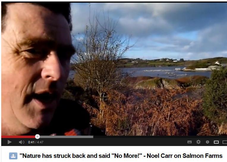 Noel Carr video