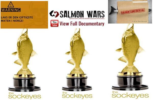Sockeyes Films
