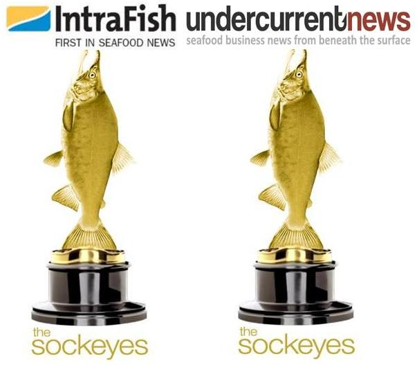 Sockeyes Intrafish & Undercurrent News