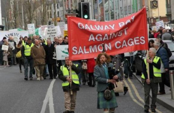 Galway protest #4