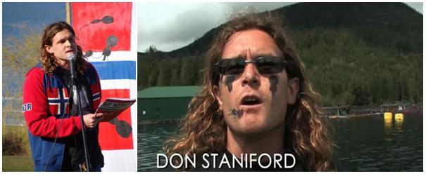 Don Staniford PR shot