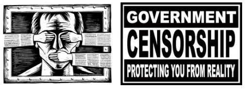 Censorship #10