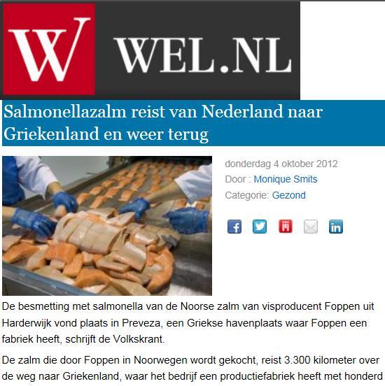 Foppen Wel 4 Oct naming Norwegian salmon