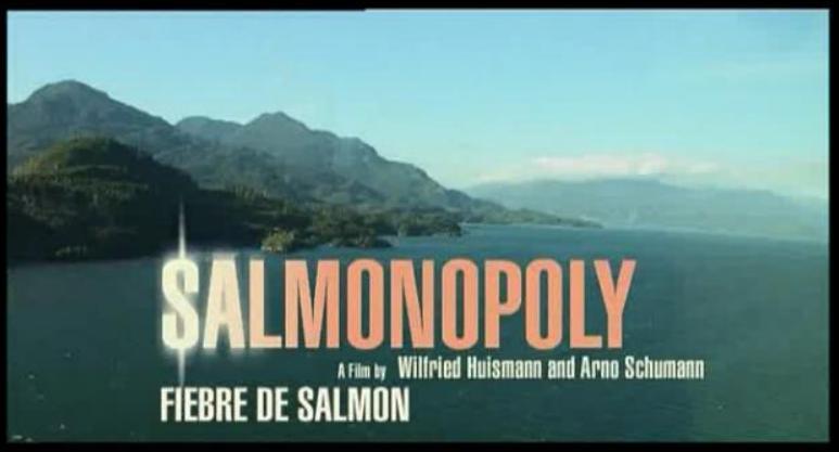 Blog #9 salmonopoly