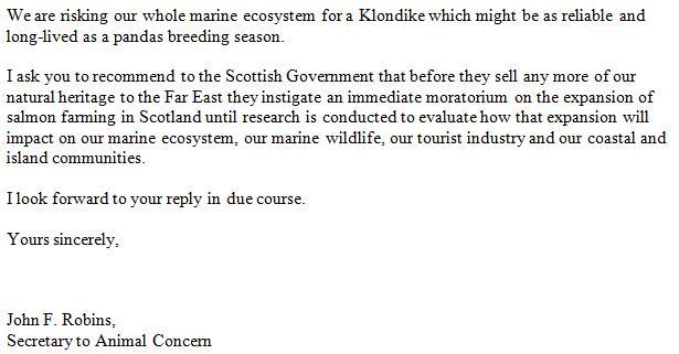 Seal letter to Marine Scotland 21 Nov #3