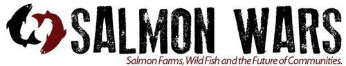 Salmon Wars banner