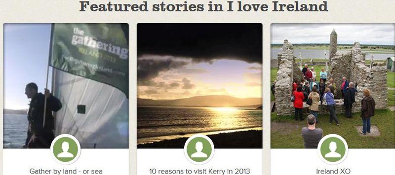 Gathering Ireland #2
