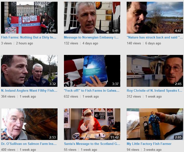 Videos #2