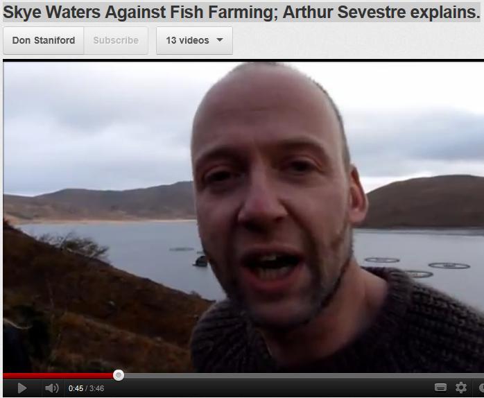 Arthur Sevestre video