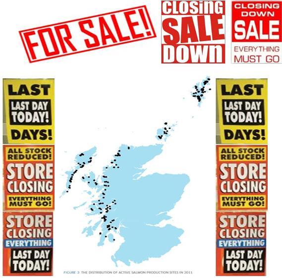 Sale Scotland