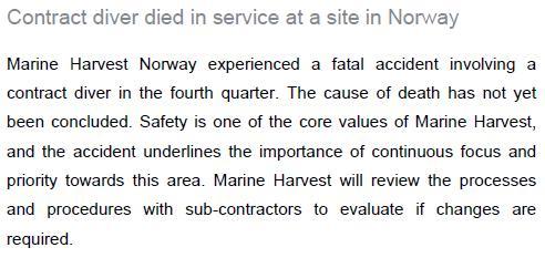Q4 2012 report #10 dead diver
