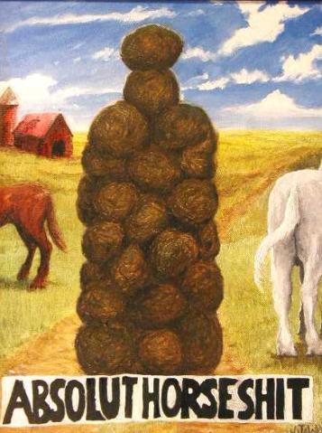 Horseshit