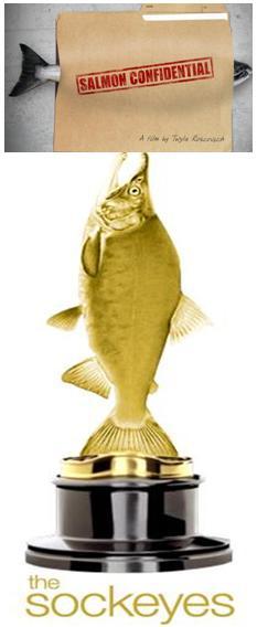 Sockeyes salmon confidential