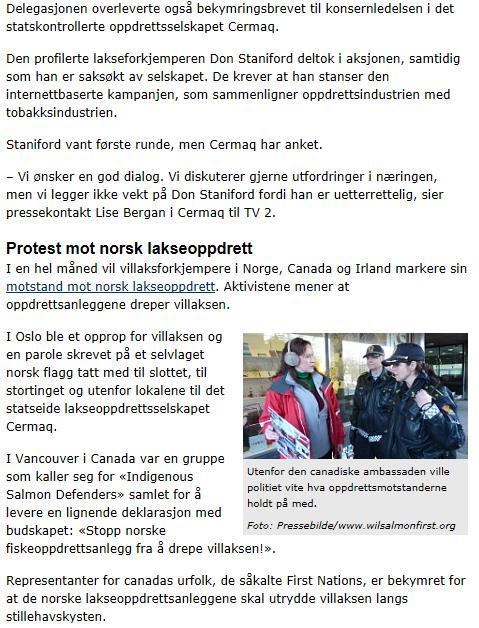 NRK on Royal Palace March 2013 #3