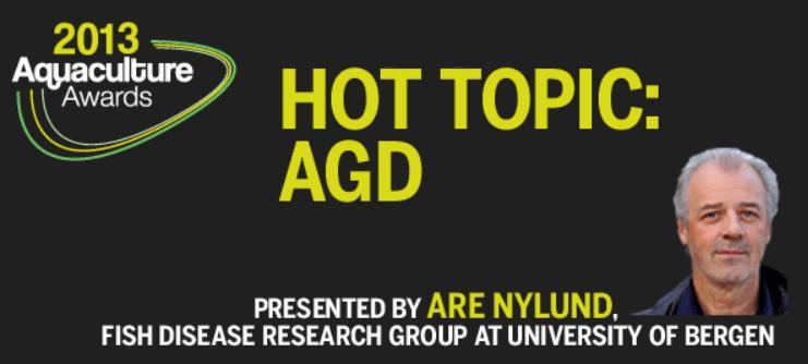 Aquaculture Awards 2013 Nylund advertisement AGD awards