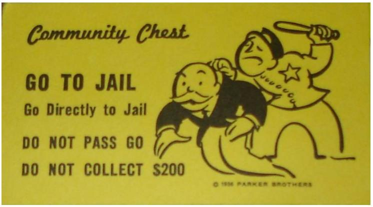 Photo #18 jail