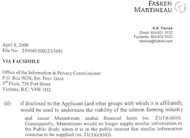 Fasken foi letter 4