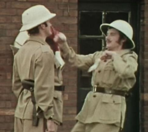 Monty Python #2