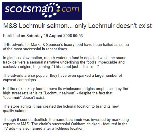 Lochmuir salmon #2
