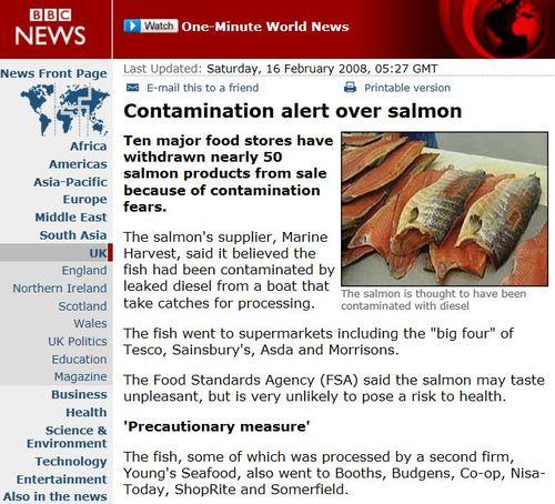 BBC diesel MH salmon 2008
