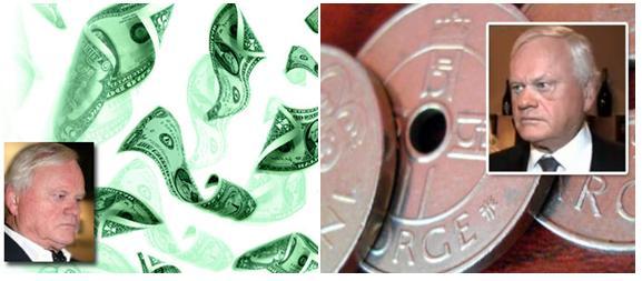 Blog #13 F losing money
