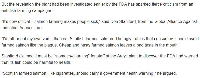 Scottish sea farms #34 Sunday Herald 28 Oct #2