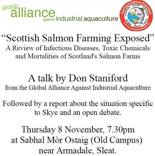 Armdale talk 8 Nov 2012