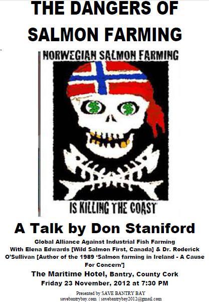 Bantry Bay flyer