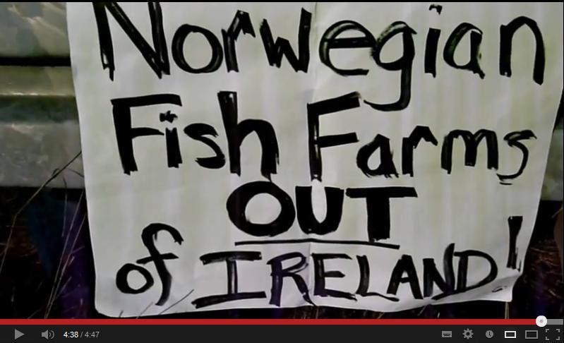 Noel Carr video #1
