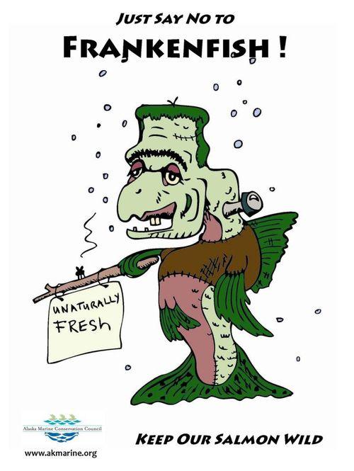 Frankenfish #2