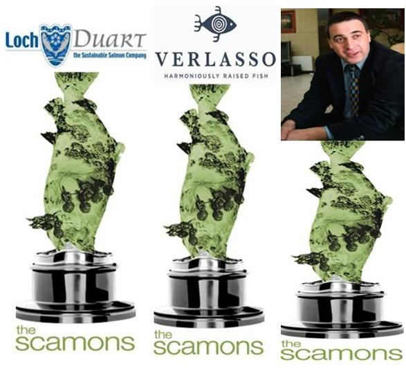 Scamons Loch Duart Verlasso Jaffa