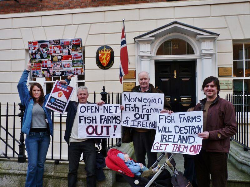 Norwegian Embassy Dublin #3