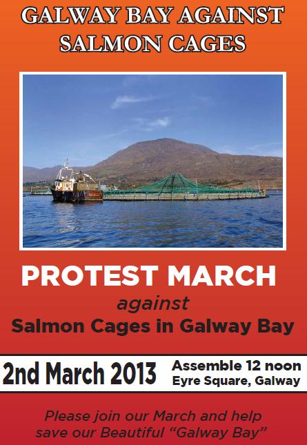 Galway Bay poster