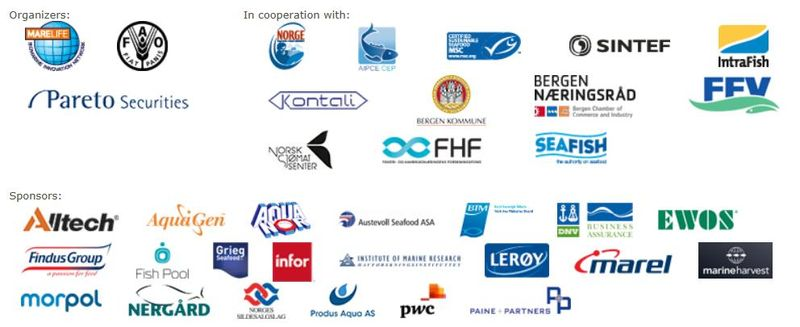 NASF organizers and sponsors