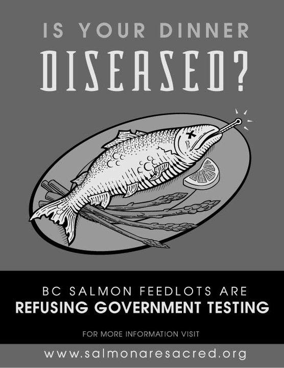 Diseased testing